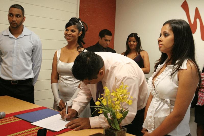 Casamento Civil em Marechal Deodoro - AL